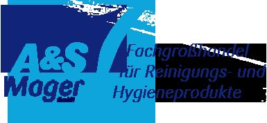 Herzlich Willkommen bei A&S Mager GmbH